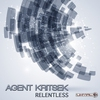 Cover of the track Relentless