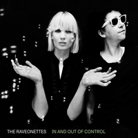 Couverture du titre In and Out of Control (Bonus Track Version)