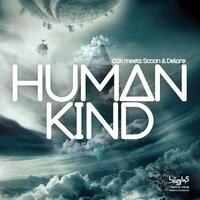 Couverture du titre Human Kind (Remixes) - EP