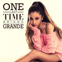Cover of the track One Last Time