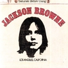Couverture de l'album Jackson Browne