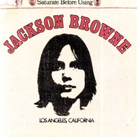 Cover of the track Jackson Browne