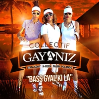 Cover of the track Bass gyal ki la - Single