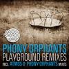 Couverture de l'album Playground Remixes - Single