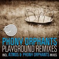 Couverture du titre Playground Remixes - Single