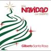Cover of the album Una Navidad con Gilberto