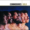 Cover of the album Gold: Commodores