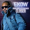 Couverture de l'album Closer (feat. Snoop Dogg & Kylian Mash)