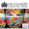 Cover of the album Headliners: Sander van Doorn - Ministry of Sound
