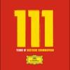 Couverture de l'album 111 Years of Deutsche Grammophon
