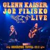 Cover of the album Live: Cornerstone Festival 2012