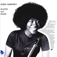 Cover of the track Blacks and Blues
