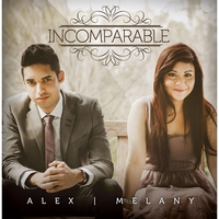Cover of the track Incomparable