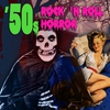 Cover of the album 50s Rock N' Roll Horror