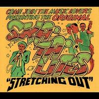 Couverture du titre Stretching Out