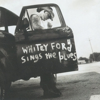 Couverture du titre Whitey Ford Sings the Blues