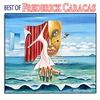 Couverture de l'album Best of Frederick Caracas