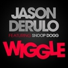 Couverture du titre Wiggle (feat. Snoop Dogg)