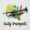 Cover of the album Tasty Trumpets