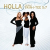 Cover of the album Holla - The Best of Trin-I-Tee 5:7