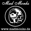 Couverture de l'album Welcome to Mad Monk Abbey