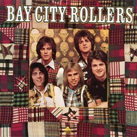 Cover of the track Bay City Rollers