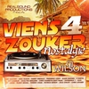 Cover of the album Viens zouker - Nostalgie, vol. 4 (Mixed By DJ Wilson)