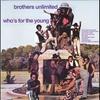 Couverture de l'album Who's For The Young