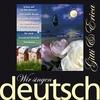 Cover of the album Wir singen deutsch