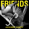 Cover of the track Friends @