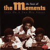 Cover of the album Love on a Two-Way Street: The Best of The Moments