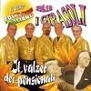 Couverture de l'album Il Valzer dei Pensionati