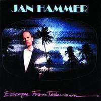 Couverture du titre Escape From Television