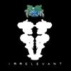 Cover of the album Irrelevant