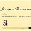 Couverture de l'album Georges Brassens chante Bruant-Colpi-Musset-Nadaud-Norge