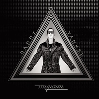 Cover of the track Daddy Yankee Mundial (Deluxe Version)