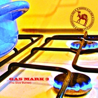 Cover of the track Gas Mark 3 (The Slow Burner)