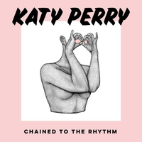 Cover of the track Chained to the Rhythm (feat. Skip Marley) - Single