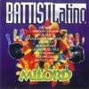 Couverture de l'album Battisti latino