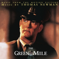 Couverture du titre The Green Mile Soundtrack (Music from the Motion Picture)
