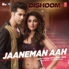 "Cover of the track Jaaneman Aah (From ""Dishoom"") - Single"