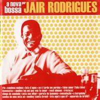 Cover of the track A Nova Bossa De Jair Rodrigues