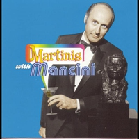 Cover of the track Martinis With Mancini