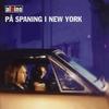 Cover of the album På spaning i New York