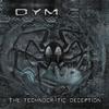 Cover of the album The Technocratic Deception (North American Edition)