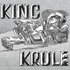 Couverture de l'album King Krule - EP