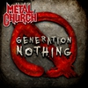 Cover of the album Generation Nothing