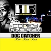 Couverture du titre Dog Catcher (Run Run Run Sharam Jey Remix) [feat. Corey Andrew]
