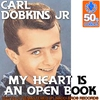 Couverture du titre My Heart Is An Open Book