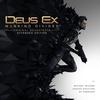 Couverture de l'album Deus Ex: Mankind Divided Original Soundtrack — Extended Edition